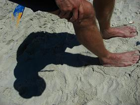 Ankle Tendons and Knee Joints: Notions of the Ocean Help ...