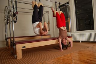 Core Strength Pilates Midtown