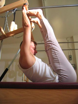 Backbone and Wingspan - Tim Driscoll - Core Strength