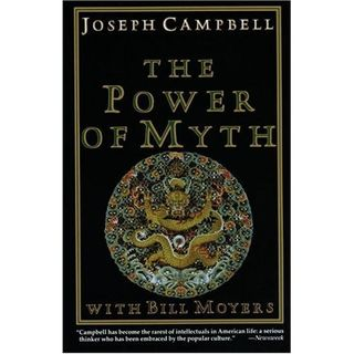 The Power of Myth-Mythology-Joseph Campbell