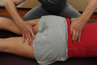 Hamstrings connection to sits bones stability - exercises for proper hamstrings strengthening