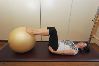 Exercises for sitting postures - movements to practice to relieve pain from sitting