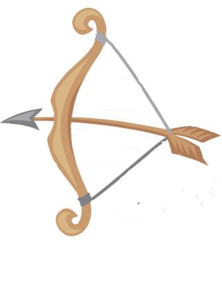 Arrow - sagittarius - sagittal - bow-and-arrow - Sagittarius © maglyvi - Fotolia
